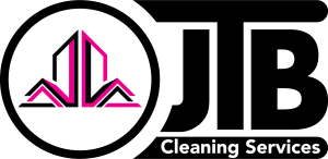 JTB Cleaning Services, LLC Residential & Commercial Logo